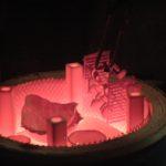 ceramica raku...la cottura ela riduzione (7)