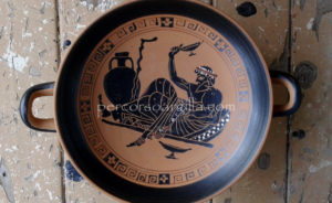 Ceramica greca a figure nere (1)