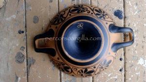 Ceramica greca a figure nere (2)