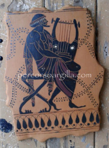 Ceramica greca a figure nere