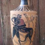 Ceramica greca a figure nere (3)
